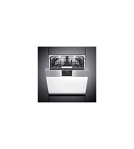 Gaggenau–Spülmaschine Einbauleuchte mit FRONTBL Vista von 260110Finish Edelstahl-60cm