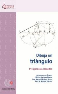 DIBUJA UN TRIANGULO 513 EJERCICIOS RESUELTOS