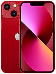جوال ابل ايفون 13 ميني الجديد مع تطبيق فيس تايم (256 جيجا) - أحمر