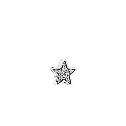 Pandora Damen-Medaillon 925_Sterling_Silber 792157CZ