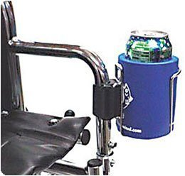 Cage Cup Holder with Insulated Jacket - Model 552513 by Kinsman