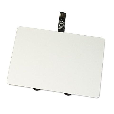 Apple MacBook 33cm Unibody A1342Trackpad/Touchpad mit Kabel Modell 20092010–Marke Neu 1Jahr Garantie, wenn Kauf vom (Accessories4u)