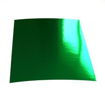 Craft UK Blanko A4 Spiegel mit X 5 Blatt - Grün -
