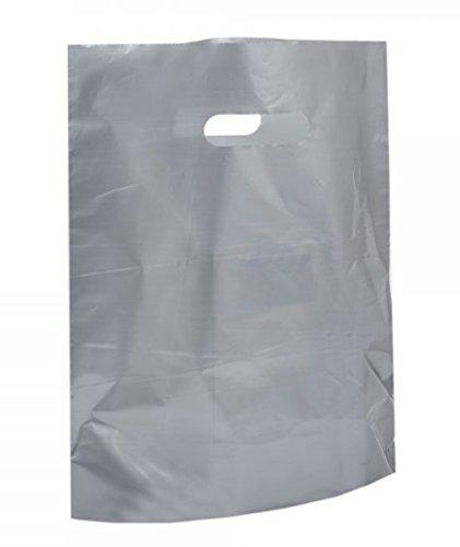 100-silver-plastic-bags-boutique-retail-gift-shop-carrier-bag-25cm-x-31cm-x-9cm