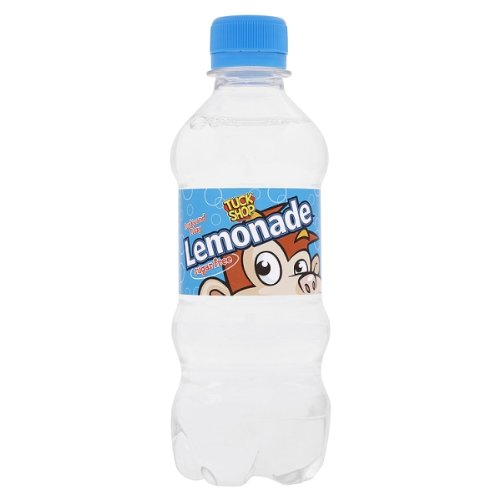 Tuck Shop Sugar Free Lemonade 12 x 330ml