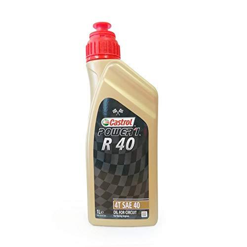 Castrol R40 - 1 litro