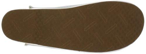 Berkemann Standard Toeffler 00400, Chaussures mixte adulte blanc (blanc)