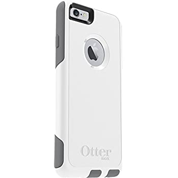 BLACK Retail Packaging OtterBox COMMUTER SERIES iPhone 6//6s Case