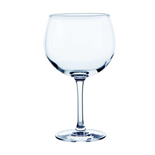 Luminarc - Copa Combinado 72 Cl Vidrio Gin Luminarc Caja 6Unds Basicos
