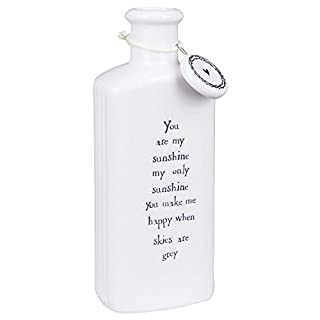 Sentimental Bottle Gift - You Are My Sunshine East Of India