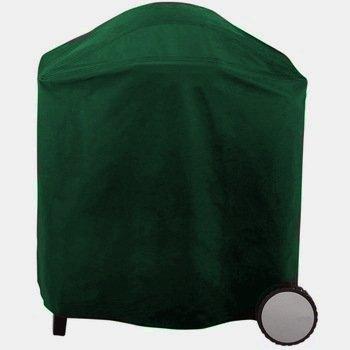 Deluxe Polyestere Copri bbq Telo di copertura per Barbecue tondo Kettle Ø71cm