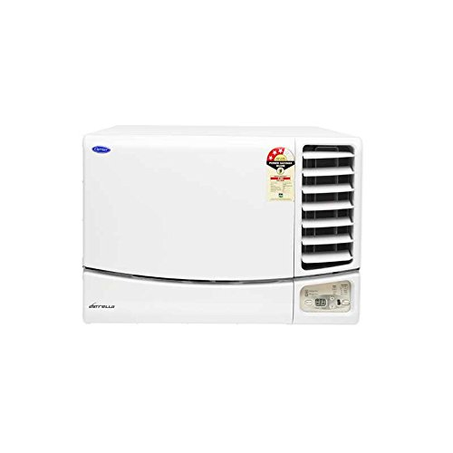 Carrier ESTRELLA NEO Window AC (1 Ton, 3 Star Rating,...