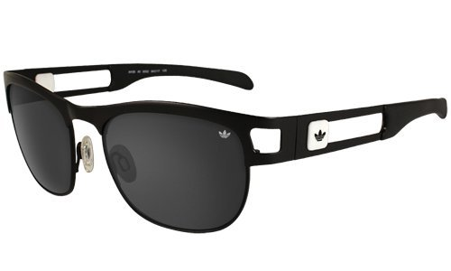 adidas sunglasses mens black