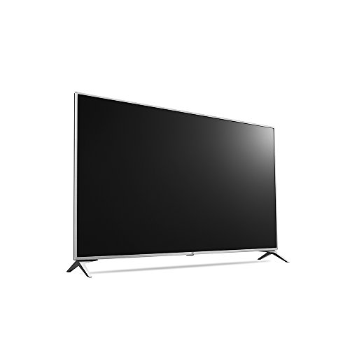 LG 65UJ6519 – 4k Ultra HD [Edge LED + HDR + HLG + webOS 3.5] - 6