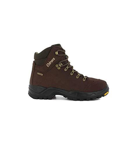 Las mejores botas Chiruca de montaña para trekking y excursionismo (Opiniones y ofertas)