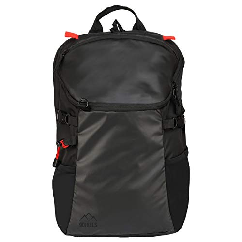 90HILLS Ultra Light 25 Litre Laptop Backpack: The Champion