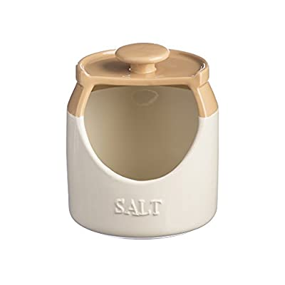 Mason Cash Salt Pig, Ceramic, Multicoloured, One Size from Mason Cash