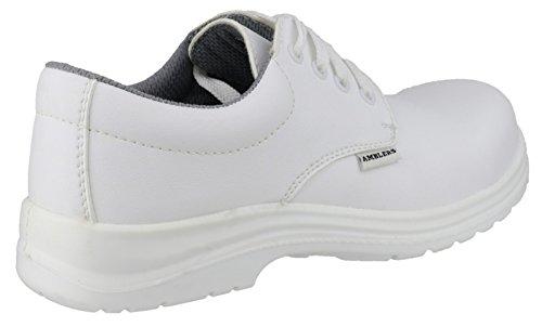 Amblers Safety FS511 White Chaussures de sécurité white