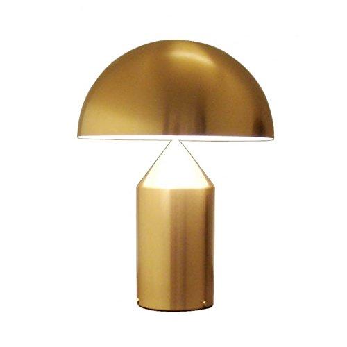 Lámpara de mesa Oluce Atollo - Oro, 239