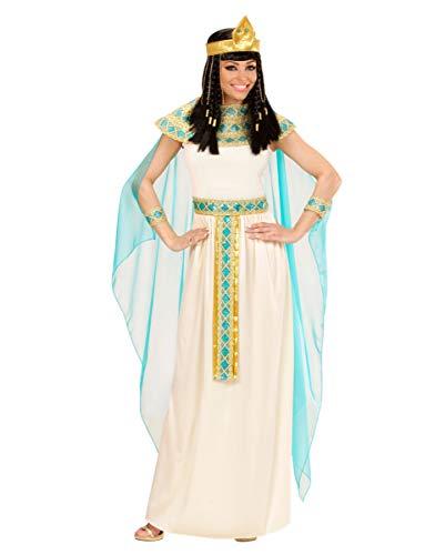 (Horror-Shop Deluxe Cleopatra Damenkostüm 4-teilig XL)