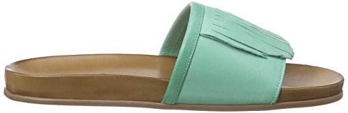 Inuovo 6023, Tongs femme Turquoise - Türkis (MINT)