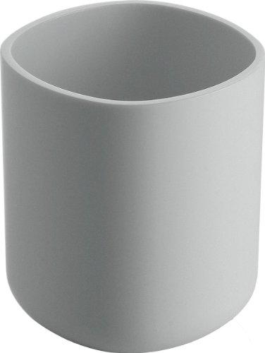 Alessi PL03 W - Birillo Porta spazzolini da denti