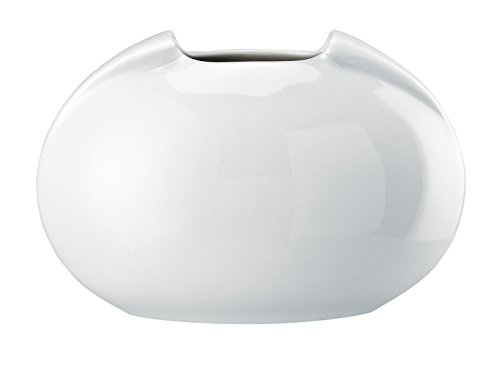 Rosenthal 13767-800001-26007 Tasca - Jarrón de porcelana de tamaño pequeño (7 cm...