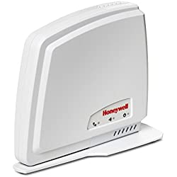 Honeywell RFG100 - Pasarela de internet, para manejar el sistema Evohome, color blanco