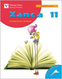 Xanca 11. Quadern. Llengua I Literatura. Sise Curs - 9788431679248