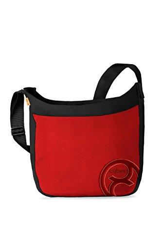 Preisvergleich Produktbild Cybex Wickeltasche für Buggy und Kinderwagen (rot)