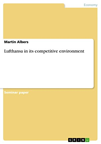 lufthansa-in-its-competitive-environment