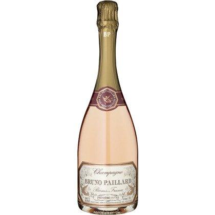 Champagner Bruno Paillard - Champagner Rosé Première Cuvée Brut, Bruno Paillard - 750ml
