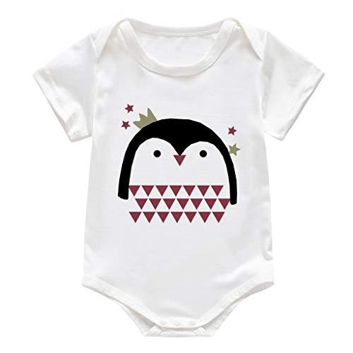 Baby Neugeboren Babykleidung Strampler Motive - Ich Liebe Mama und Papa- Jungen Mädchen Allence