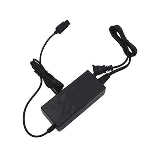 Prima05Sally Universal-Ladegerät Netzteilkabel Kabel für Nintend Gamecube NGC HV Netzteil Videospielzubehör -