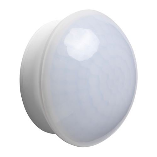 MOLGAN - Leuchte, LED, weiß, batteriebetrieben