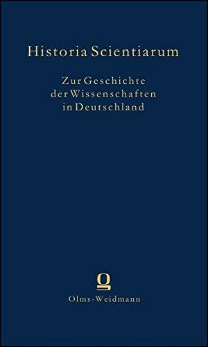 Die Grenzen der naturwissenschaftlichen Begriffsbildung. Eine logische Einleitung in die historischen Wissenschaften (Historia Scientiarum)