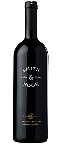 Smith & Hook Cabernet Sauvignon 2016 750ml 14.80% Smith Hahn