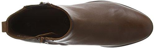 Bugatti - V51351, Bottines Marron Pour Femme
