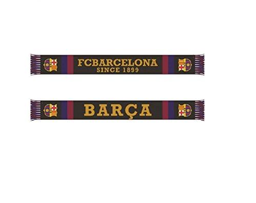 FC Barcelona Barca–Bufanda reversible
