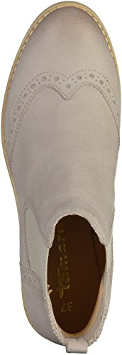 Tamaris 1-25325-28 femmes Bottine Gris