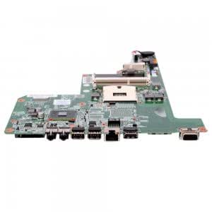 Laptop Motherboard for HP G72 615849-001 INTEL GM Green