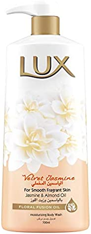 Lux Perfumed Body Wash Velvet Jasmine, 700 ml