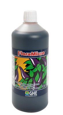 VitaLink GHE 05-215-080 Flora Micro Chelated Mikroelemente, 1 l