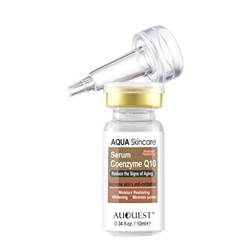 MA87 Sommersprosse Aufhellun Poren schrumpfe Feuchtigkeitsspendend Serum 10ml