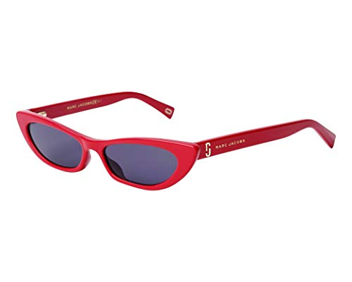Marc Jacobs Sonnenbrillen Marc 403/S RED/Grey Damenbrillen