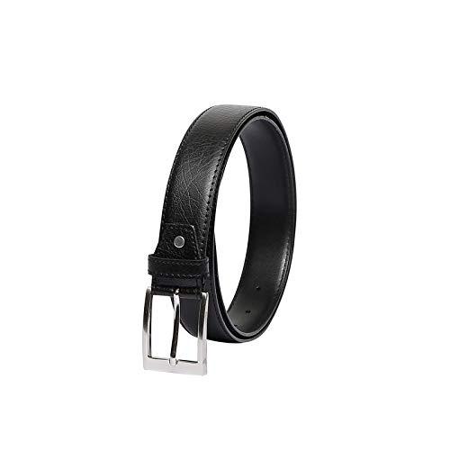 Chisel Black Mens Belt-CH5964021