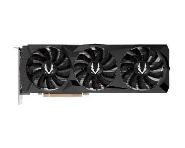 Zotac GeForce RTX 2080 AMP 8GB - Graphics Cards (GeForce RTX 2080, 8 GB, GDDR6, 256 bit, 4096 x 2180 pixels, PCI Express 3.0)