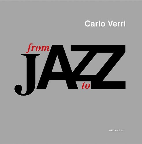 Jazz from A to Z. Con CD Audio. Ediz. italiana e inglese