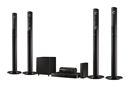 Samsung HT-J5550W - home theater system - 5.1 channel(HT-J5550W)
