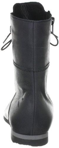 Think Vita 89046, Boots femme Noir 00